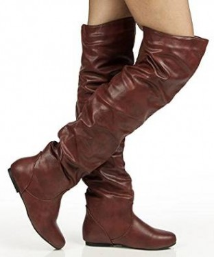 over the knee boots 2014-2015