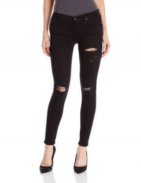 ripped skinny jeans 2015
