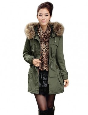 winter parkas for women 2014-2015