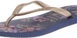 Women's flip-flops 2014-2015