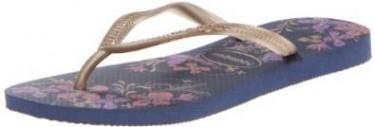 womens best flip flop