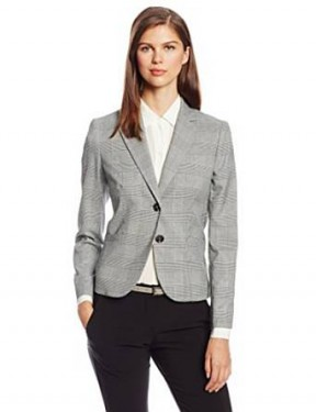 womens blazer for smart casual outfit  2014-2015