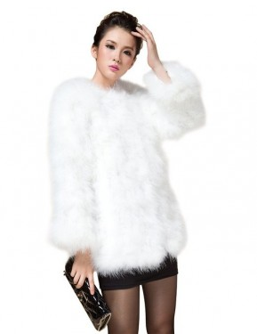 womens fur coat 2014-2015