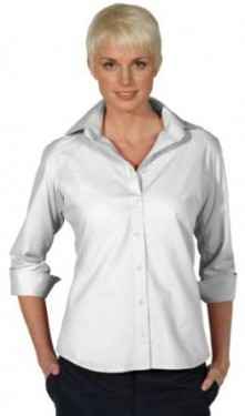 womens white shirt