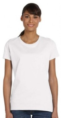 women's white t shirt 2015