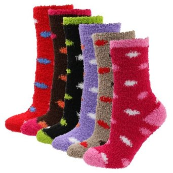 women's winter socks 2014-2015