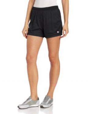 womens's athletic shorts 2014-2015