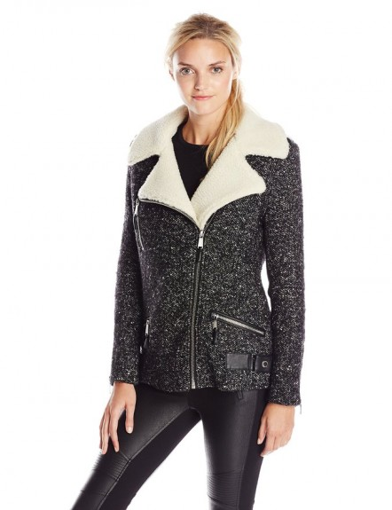 2016 shearling jackets