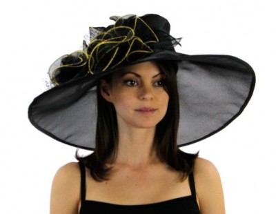 derby hat for ladies 2015