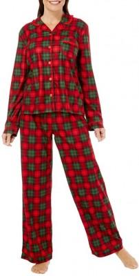 fleece pajama for ladies 2015-2016