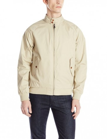 harrington jacket for men 2015-2016