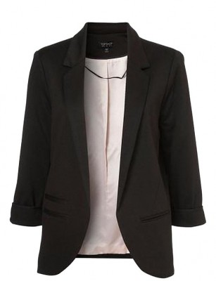 ladies best boyfriend blazer 2015