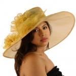 Trendy hats for women 2015