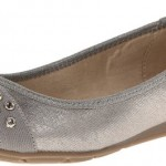 Spring flat shoes 2015