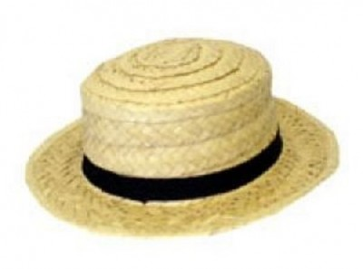 latest boater hat for women 2015