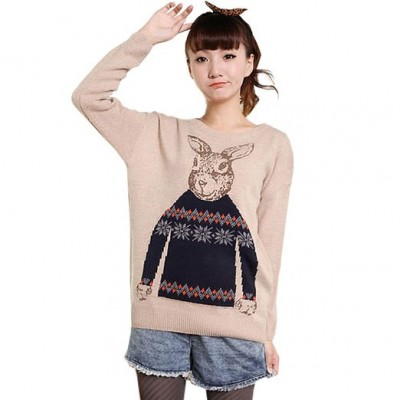 latest sweater knitwear 2015-2016