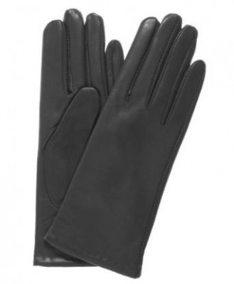leather gloves for ladies 2015
