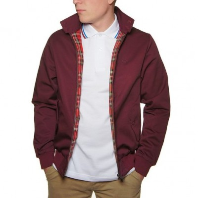 men harrington jacket 2015
