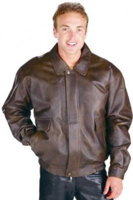 mens aviator jacket 2015