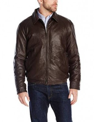 mens leather bomber jacket 2015-2016