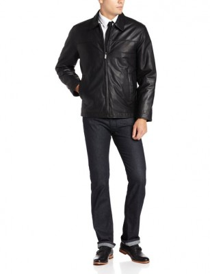 mens leather jacket 2015-2016