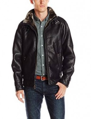 mens leather jacket 2015