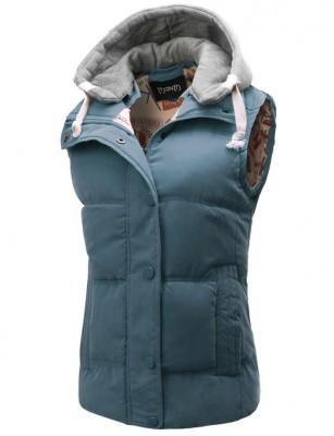 puffer vest 2015