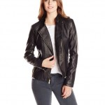Spring leather jackets for ladies 2015