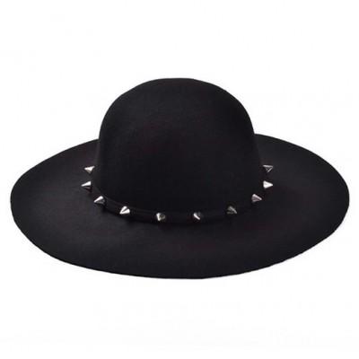 wide brim hats 2015