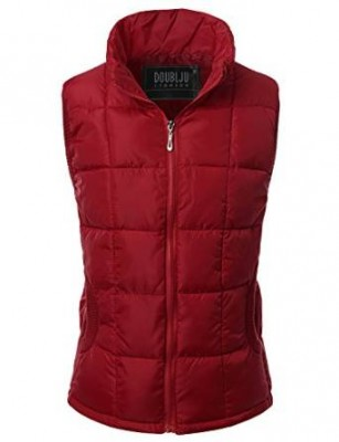 women puffer vest 2015