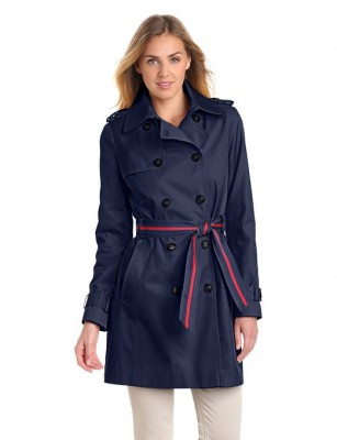 2015-2016 best womens trench coat