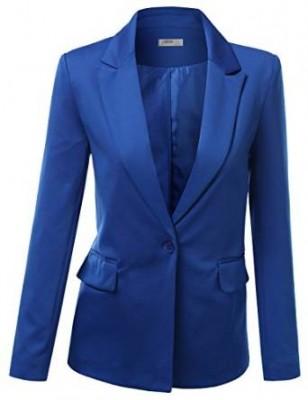 2015-2016 ladies blazers
