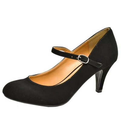 2015 mary jane shoes pump