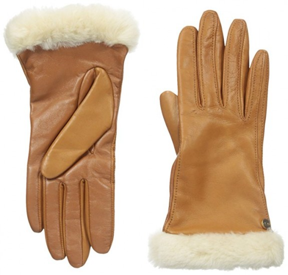 2016 leather gloves