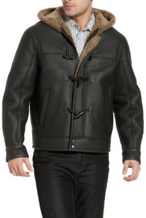 best shearling jacket 2016