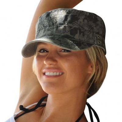 cap for women 2015