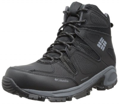 columbia snow boots for men  2014-2015