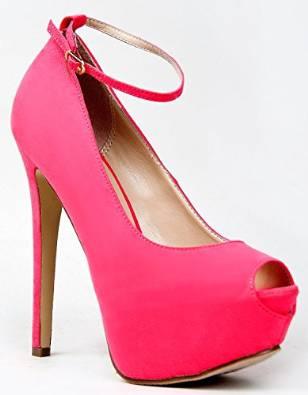 high heels 2015