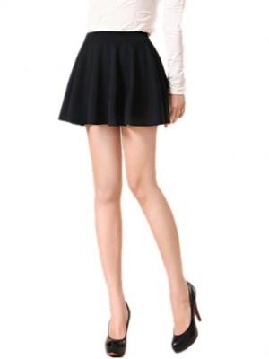 hot pleated skirt 2015-2016