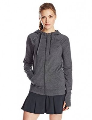 ladies best athletic hooded sweatshirt 2015-2016