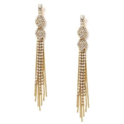 ladies long earrings 2015