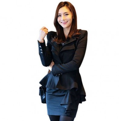 Buy the latest office clothes for young women cheap shop fashion style with free shipping, and check out our daily updated new arrival office clothes for young women .