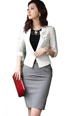 young woman latest office outfit trends � latest trend fashion