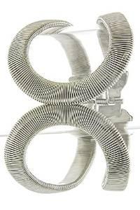 overlapped bracelet 2015