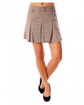 pleated skirt 2015-2016
