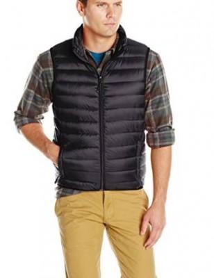 puffer vest for men 2015