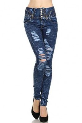 ripped jeans for men 2015