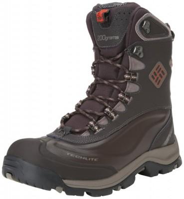 snow boot for men 2015