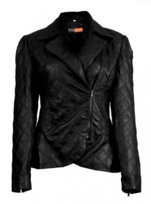 spring leather jacket 2015