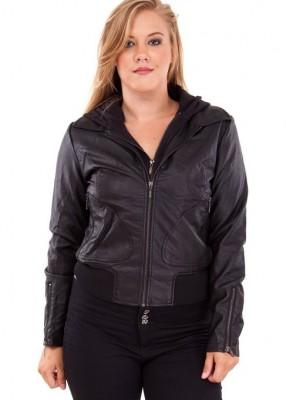 women leather jacket 2015